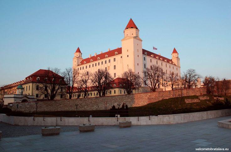 BRATISLAVA ON A SUNDAY AFTERNOON - WelcomeToBratislava | WelcomeToBratislava
