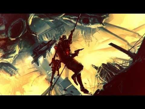 Masamune and Saintone - The Hell Machine