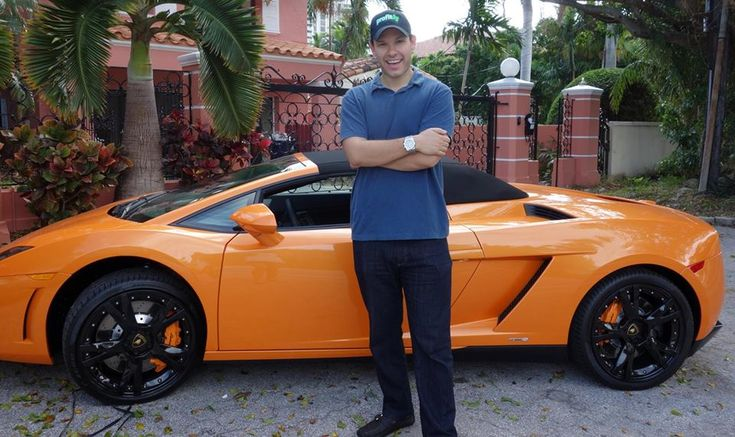 Timothy Sykes is an American penny stocks trader who currently makes over $300 000 a month. Read his story and secrets at http://wisefounder.com/business/penny-stock-trader-timothy-sykes/