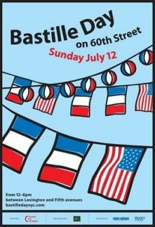 bastille day in portland