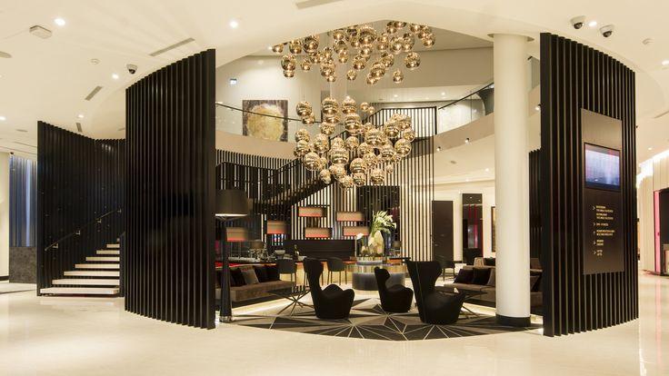 Hilton Park Hotel Tallinn by Allianss Arhitektid http://interiorsxdesign.com/2017/07/12/hilton-park-hotel-tallinn-by-allianss-arhitektid/