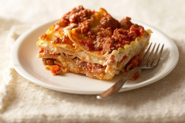 The Ultimate Meat Lasagna Recipe (No Really, We Mean It)