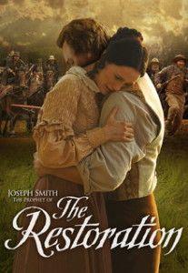 LDS Movie Now on Hulu: Joseph Smith: Prophet of the Restoration