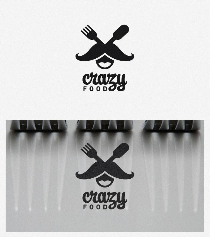 Crazy Food : Logos : Pinterest : Food