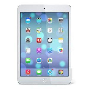 Apple iPadMini2 Wifi Only 32 gb PUTIH Garansi 1 Tahun