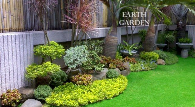 Picture Of Beautiful Landscaping Ideas For Home Decoration Small Garden Landscape Modern Landscaping Modern Landscape Design