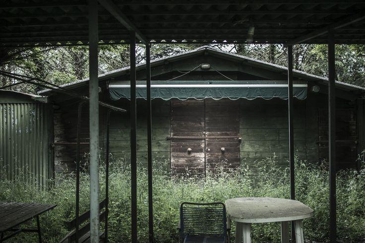 https://flic.kr/p/HagG9s   The Green House   casa verde