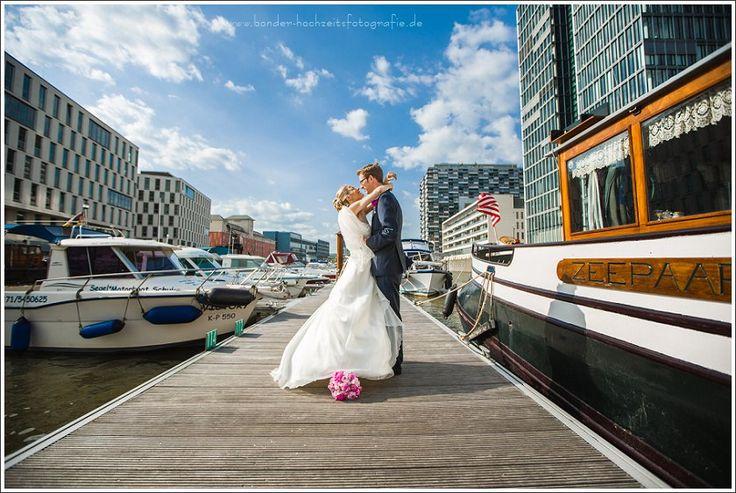 Hochzeit im Kölner Schokoladenmuseum › Bonder Hochzeitsfotografie
