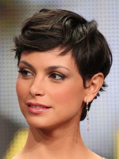 mooie beroemdheid korte kapsels ideeën Korte Celebrity Kapsels voor Vrouwen