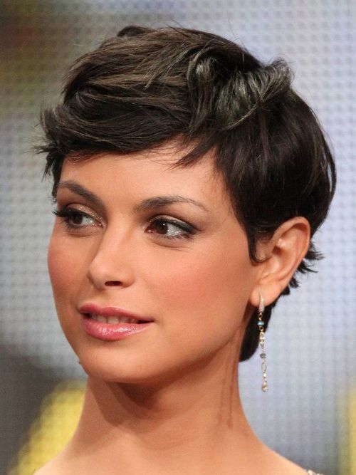 celebrity short hair - Google Search