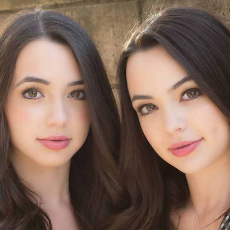 We post videos every tuesday. Identical twins, actors, singers, musicians, songwriters, comedy. Follow us on Twitter, Instagram, Vine: @Vanessamerrell and @V...