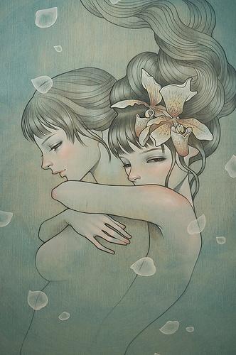 artist - Audrey Kawasaki