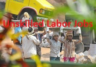 Find Jobs For #Unskilled #labor for Delhi NCr at Theincircle.com