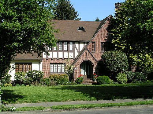 80 best tudor homes images on pinterest for English tudor cottage