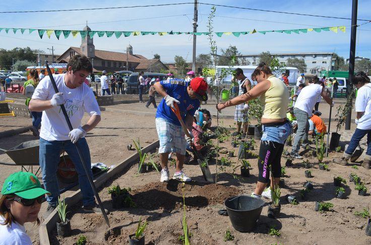 Galería - Fundación Mi Parque: avanzando hacia un diseño participativo de áreas verdes - 5