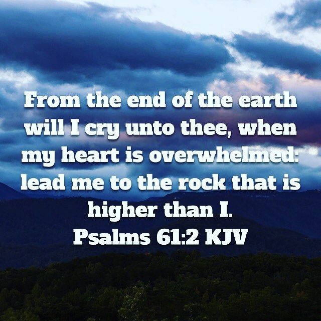 psalm of david king james version