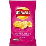 Amazon.com: Walkers Crisps - Prawn Cocktail (32.5g)