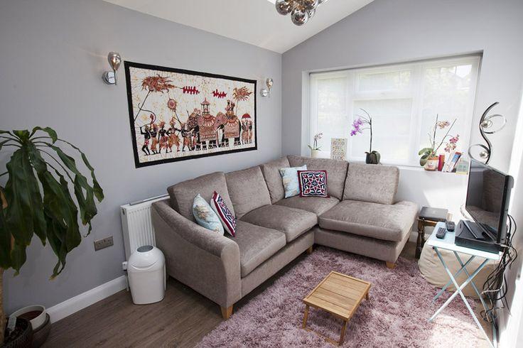 Family Room Leeds