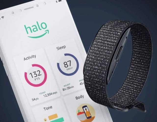 Amazon Halo Everything You Need To Know About Fitness Band Band Workout Halo Band