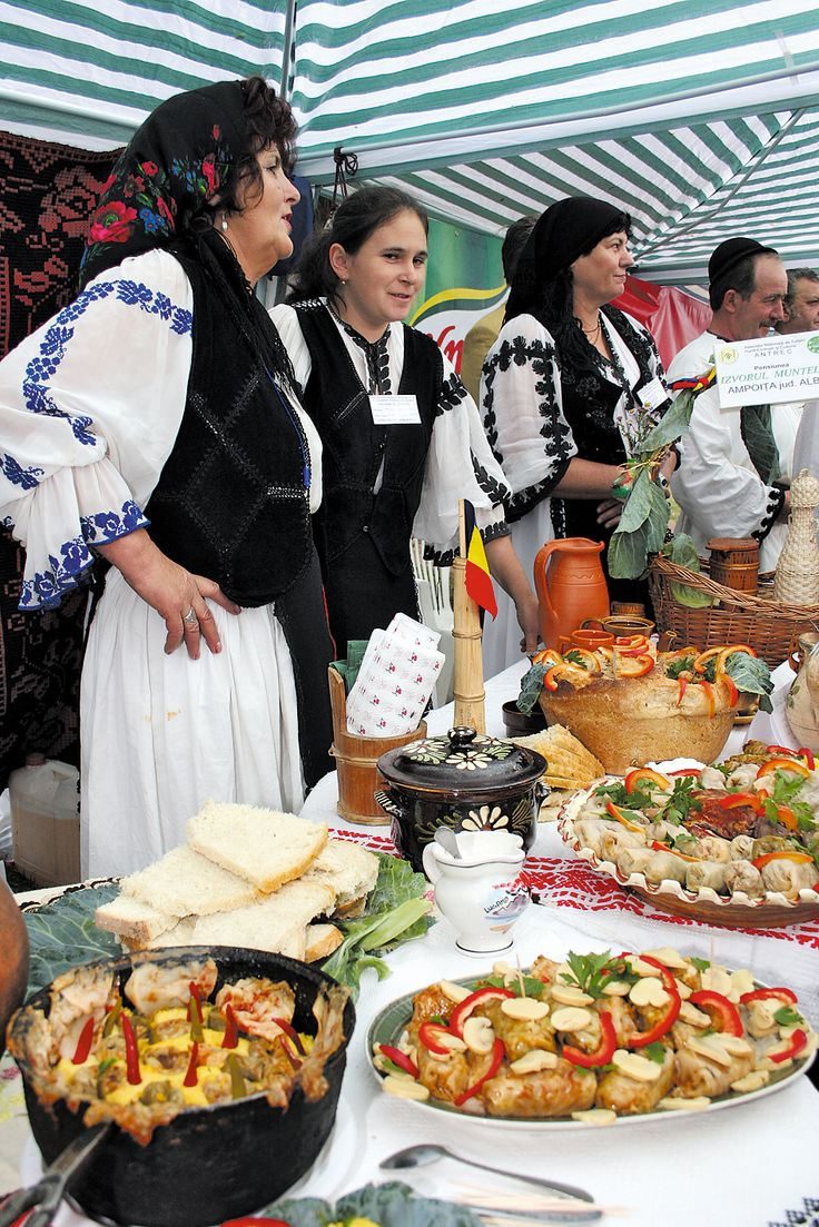 Traditional cooking Romania -             ..stydyinromania.wordpress.com