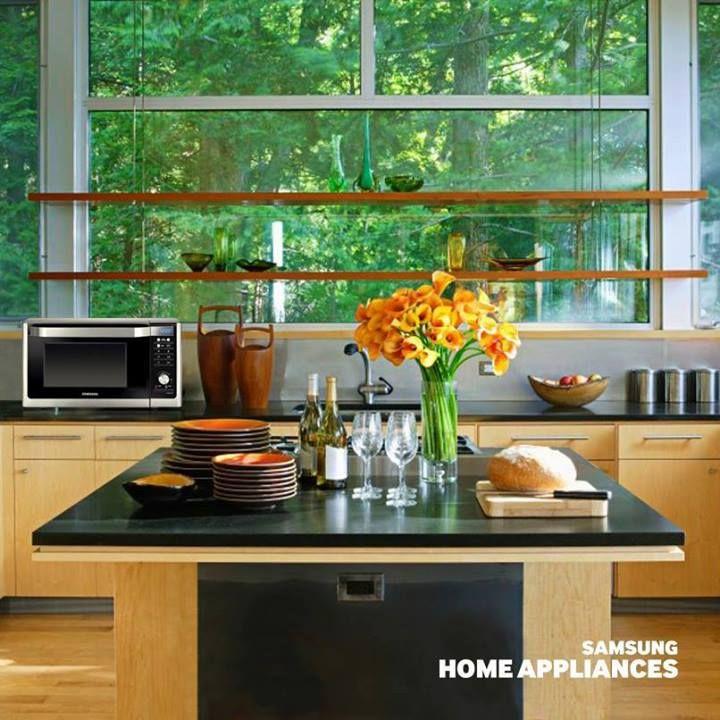 Cum arată pentru voi bucătăria perfectă? Seamănă cu aceasta ?