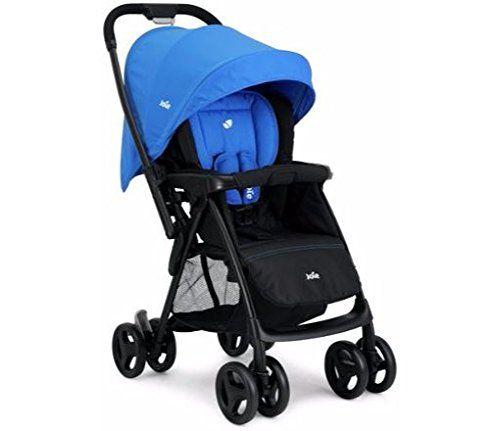 Joie Mirus Scenic Stroller - Blue. - Baby Stroller Store Online