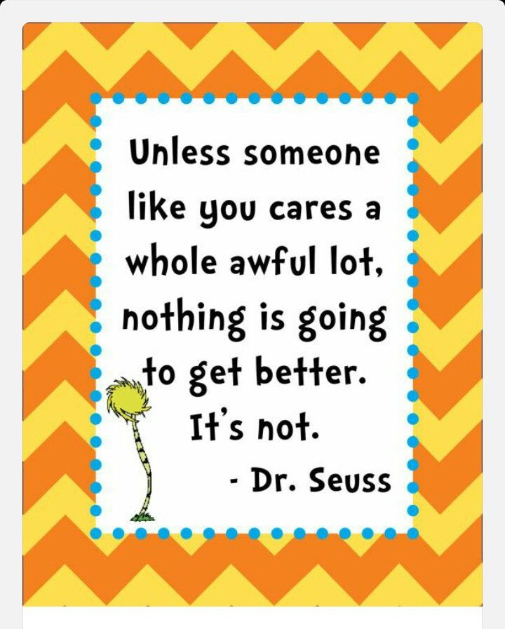 Dr Seuss The Lorax Full Movie In English: 13 Best DR SEUSS QUOTES Images On Pinterest