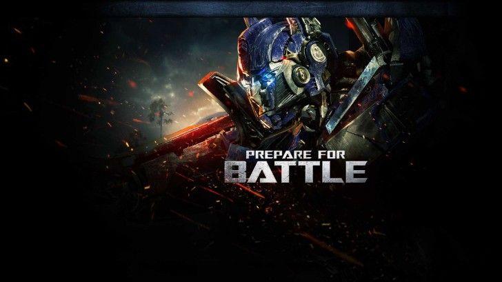 Optimus Prime Transformers 4 Movie 2014 Full HD Wallpaper