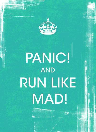 PANIC: Iphone Cases, Society6 Com, Art Prints, Worldwid Ships, Panic Prints, Phones Cases, Keepcalm, Keep Calm, Panic Art