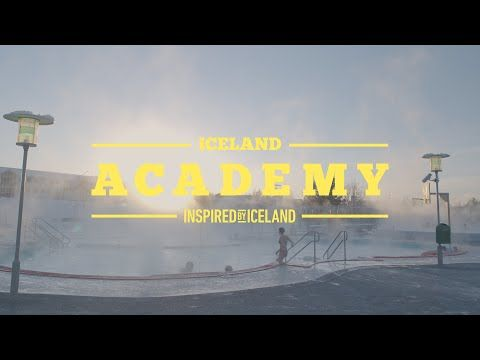 A Video Guide On How To Snap Selfies And Eat Like An Icelander - http://www.psfk.com/2016/09/video-guide-on-how-to-snap-selfies-eat-like-icelander.html