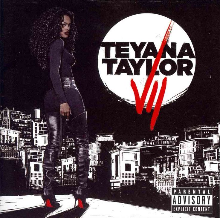 Photographers: Meredith Truax; Raskind; Smallz. Back in 2008, Harlem-bred Teyana Taylor was a teenager signed to Star Trak. While with the Neptunes' label, she released only one single, the Jazze Pha-
