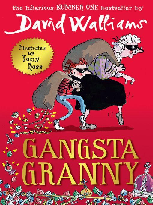 gangsta granny books - Google Search
