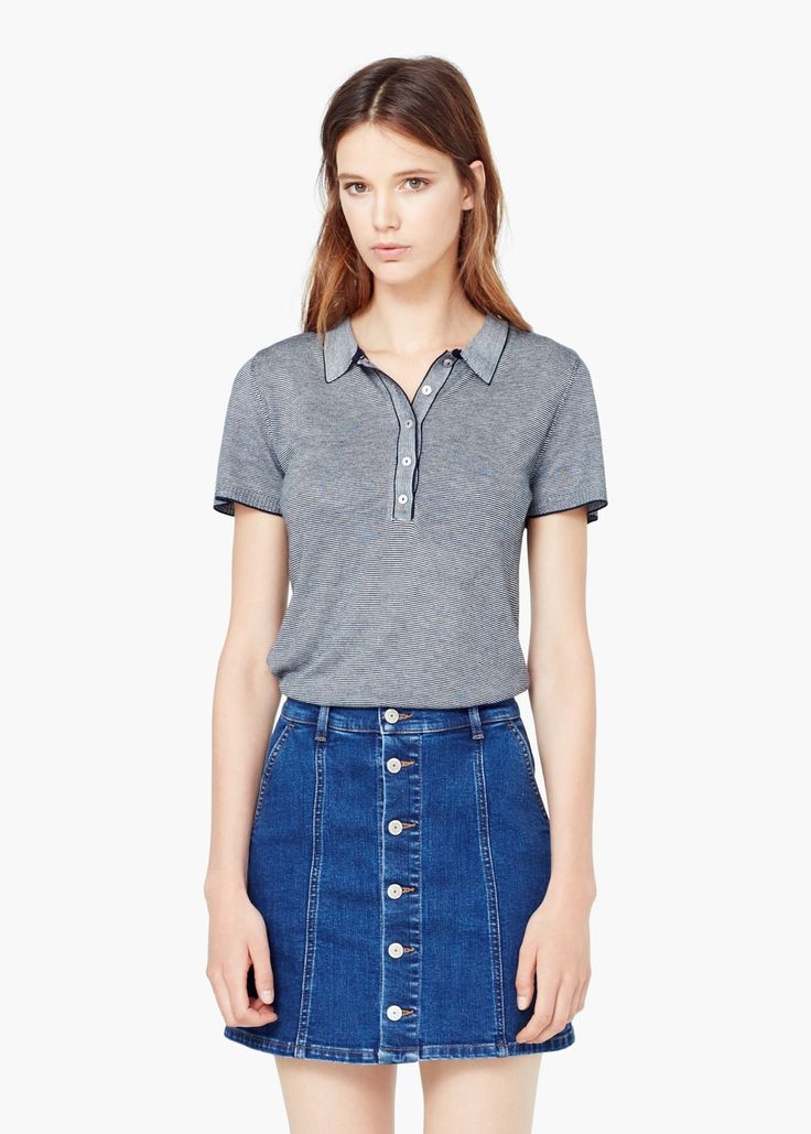 Best 25 polo shirt women ideas on pinterest polo shirt for Women s dri fit polo shirts wholesale