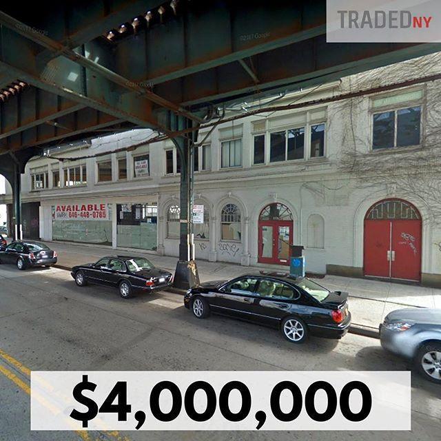 Address 8501 New Utrecht City York Market Brooklyn Et Type Mixed