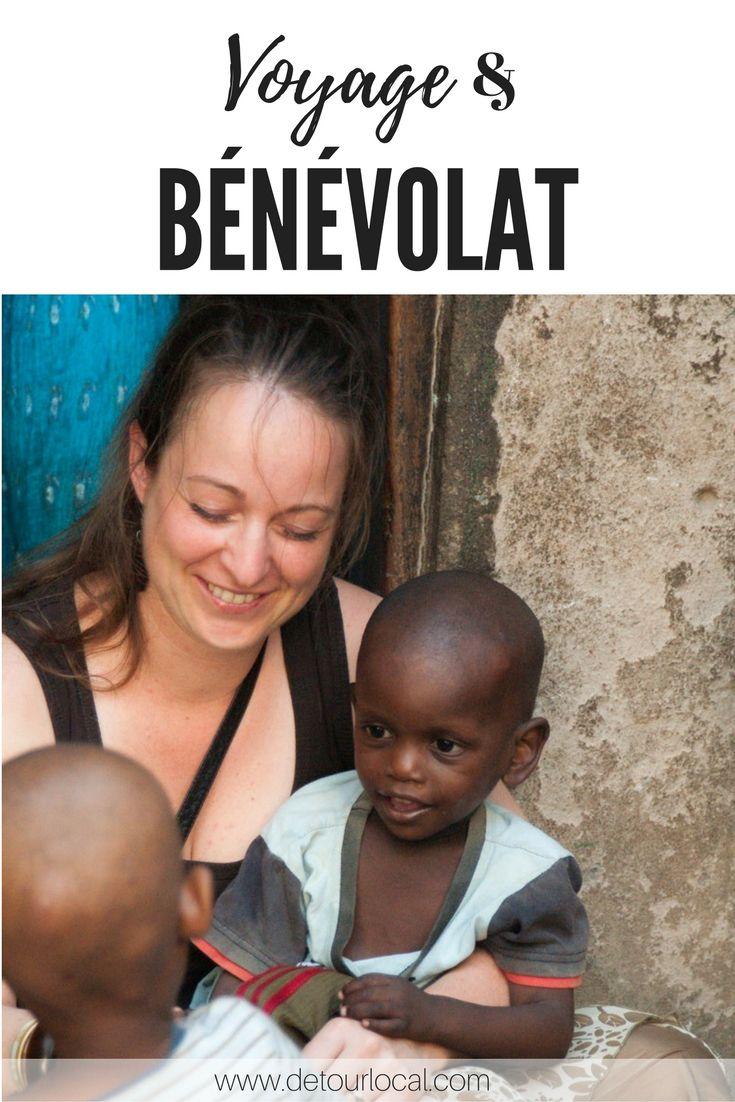 Voyager et faire du volotariat, nos astuces et bons plans avant de se lancer dans l'aventure -- www.detourlocal.com