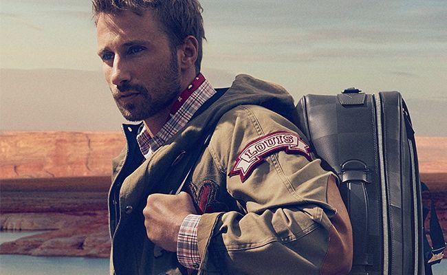 Matthias Schoenaerts award Best Dressed Man 2014 van Trends Style.