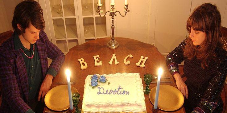 Beach House Announce Devotion Deluxe Vinyl Reissue | Pitchfork