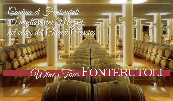 The best Mazzei wines in the heart of Chianti Classico. For reservations for large groups contact our Enoteca at enoteca@fonterutoli.it @marchesimazzei #winetour #MarchesiMazzei #Fonteurutoli