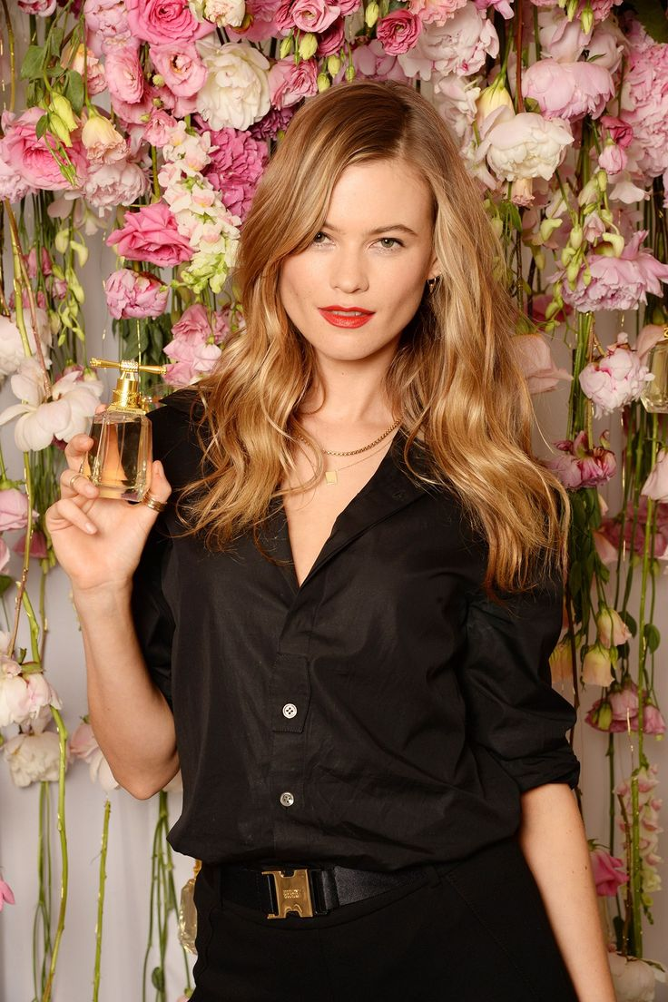 Five Questions: Behati Prinsloo Beauty Interview (Vogue.co.uk)