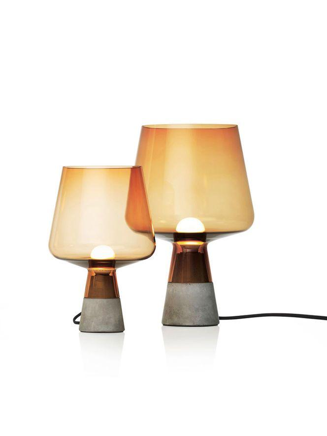 Leimu Lamps