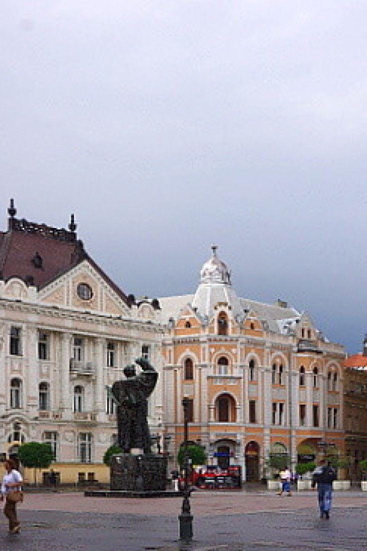 Serbien öffnet sich für Europa