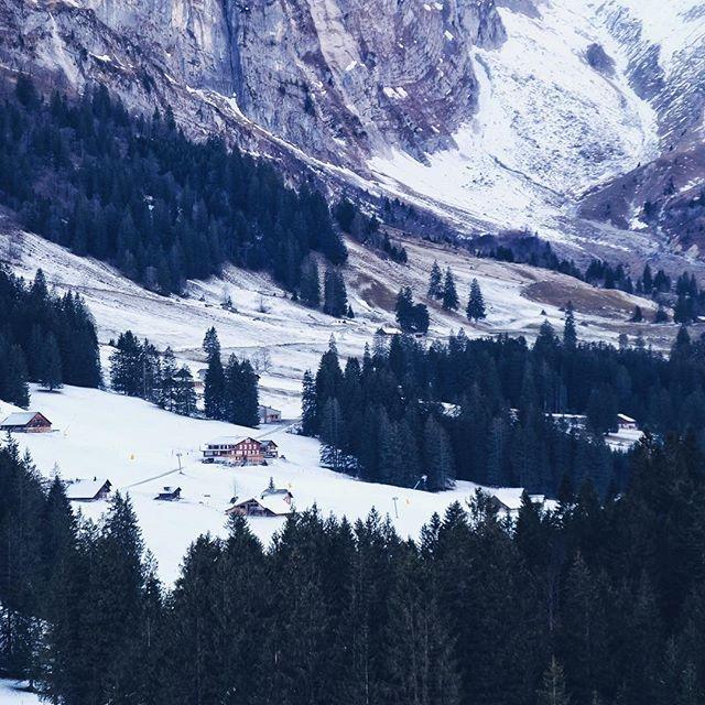 In love with #switzerland views... @engelberg.titlis