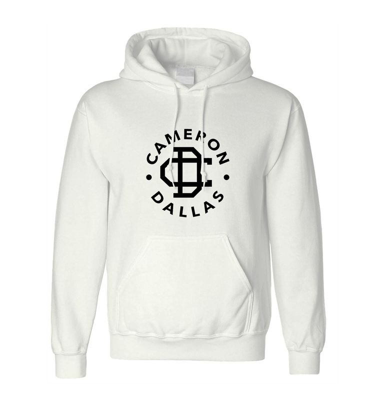 Cameron Dallas Merchandise Magcon Classic Hoodie - Jacket / XS-2XL / UNISEX  #hoodie #jacket #magcon #custom #fob #nirvana #5sos #1D #dallas #mendes #shawn #ash #logo #o2l #caylen #franta  #men #girl #women #boy #unisex #adult #fashion #acces  ories #shirt