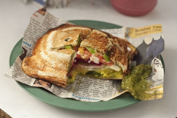 Mumbai's 21 Best Sandwiches | Mumbai Boss wanna try all!!!
