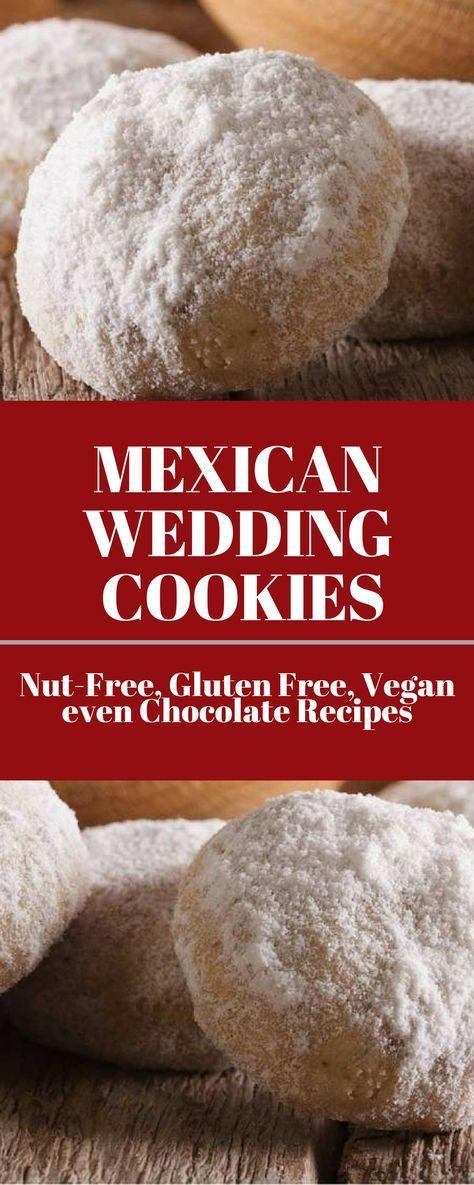 Top 25 Best Mexican Wedding Cookies Ideas On Pinterest