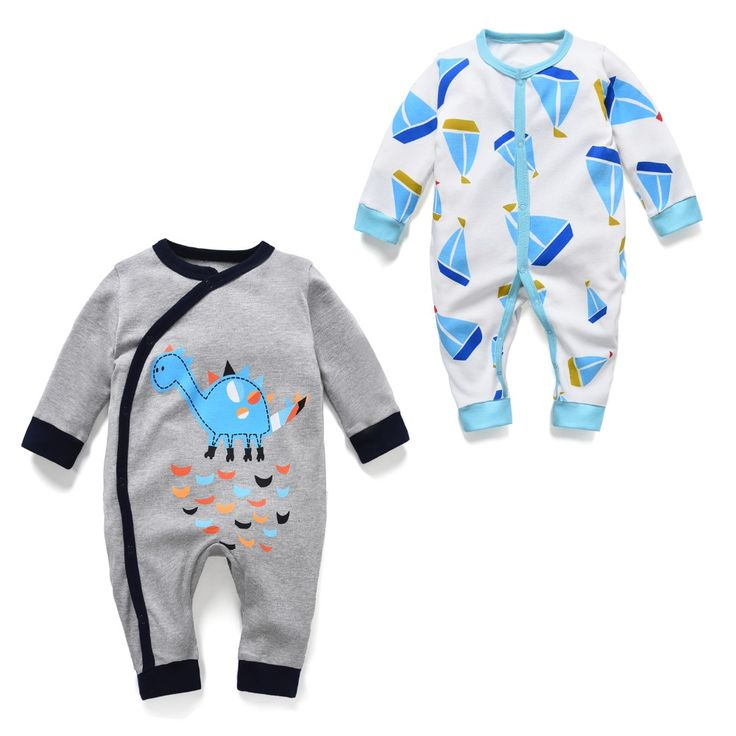 Check out the site: www.nadmart.com   http://www.nadmart.com/products/newborn-baby-boy-rompers-for-girl-long-sleeve-pajamas-spring-summer-dinosaur-jumpsuit-toddler-overalls-unisex-one-piece/   Price: $US $8.96 & FREE Shipping Worldwide!   #onlineshopping #nadmartonline #shopnow #shoponline #buynow