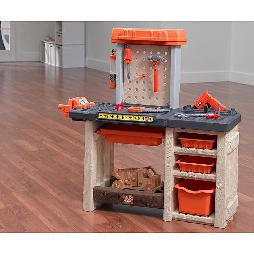 Home Depot Toys For Boys : Best toy workbench images on pinterest childhood toys