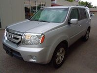 2010 Honda Pilot EXL, AWD, Gray with Black Heated Leather, 20,992 miles, Price $27,900, Back-Up Camera in Rearview Mirror, Sunroof, Steering Wheel Audio Controls, 8 SEATS, THIS HAS ALL THE OPTIONS!, . MUST SEE! **** Call Brady at 801 361 9796 *** IF you cant reach Brady, Please call Robb at 801 319 2250 for more details. *** PLEASE CALL BRADY ANYTIME AT 801 361 9796 TO MAKE AN APPOINTMENT. If you cant reach Brady, please call Robb at 801 319 2250 *** SEE OUR INVENTORY AT…