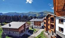 PRIVÀ Alpine Lodge - Lenzerheide