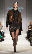 The best of rookies 2014 Isabell Yalda Hellysaz Rookies – Swedish Fashion Talents | MBFW Stockholm